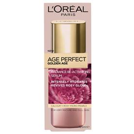 LOREAL Age Perfect Golden Age Serum 125ml
