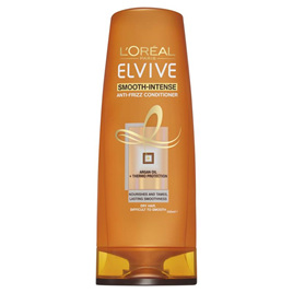 L'Oreal Elvive Smooth-Intense Anti-Frizz Conditioner 250ml