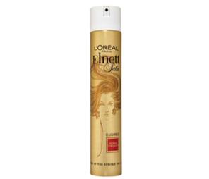 L'oreal Elenett hairspray