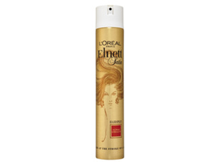 L'Oreal Elnett Satin Hairspray Normal Strength 200ml