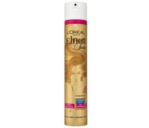 l'oreal hair spray