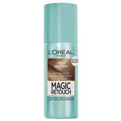 LOREAL Magic Retouch 4 Light Brown
