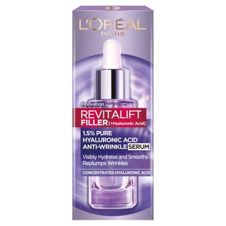 LOREAL Revitalift Filler 1.5% Hyaluronic Acid