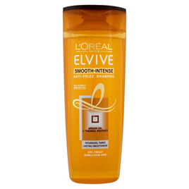 L'Oreal Elvive Smooth-Intense Anti-Frizz Shampoo 250ml