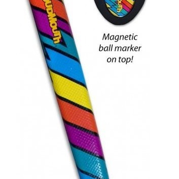Loudmouth Oversized Putter Grip