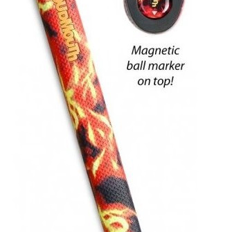 Loudmouth Putter Grip