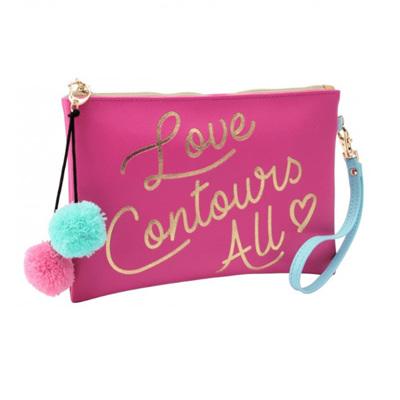 Love Contours All Beauty Bag