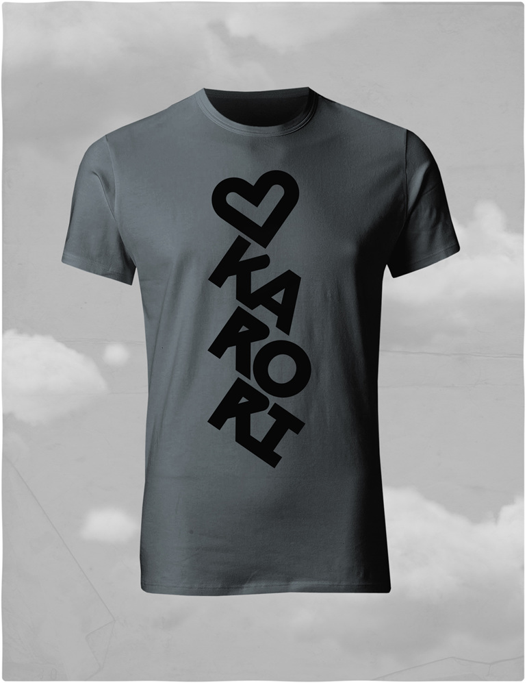 Love Karori