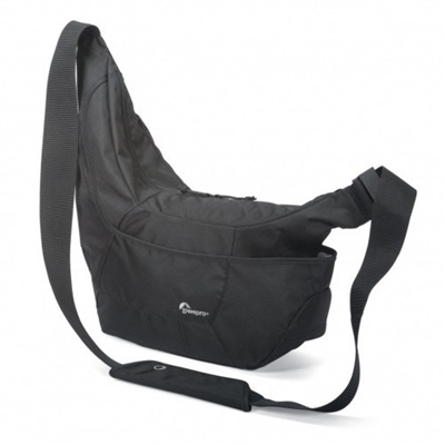 LOWEPRO PASSPORT SLING 111 BLK CAMERA BAG