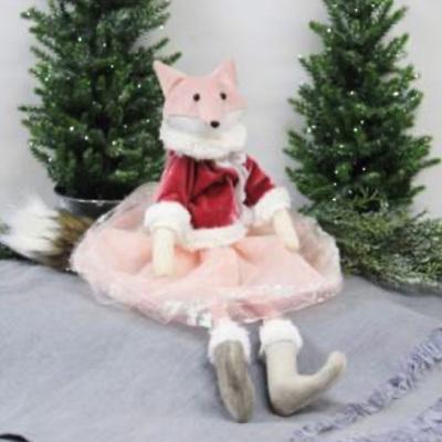 Loxy Fox