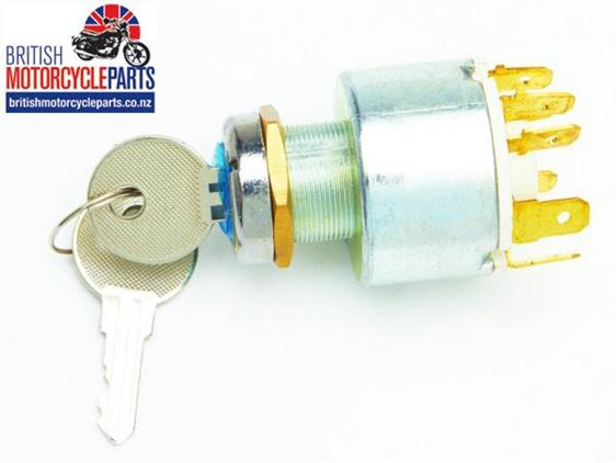 LU35351 Ignition Switch - T140 Ignition Switch - T160 Ignition Switch
