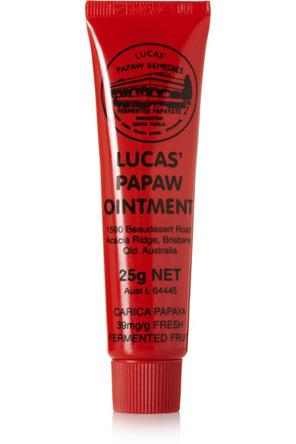 LUCAS PAPAW OINT 25G