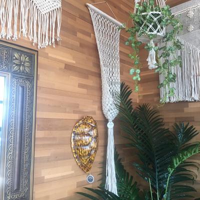 Macrame Plant Hanger - 140cm