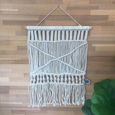 Macrame Wall Hanger - 80cm