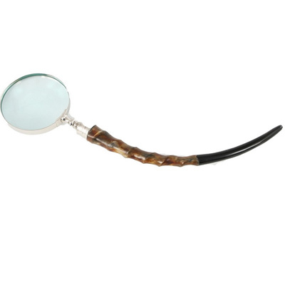 Magnifying Glass - Long Handle