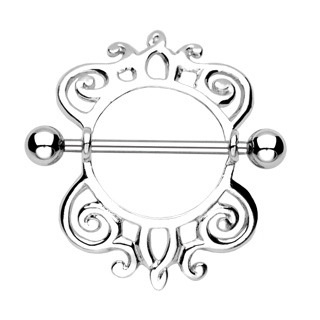Majestic Nipple Shield