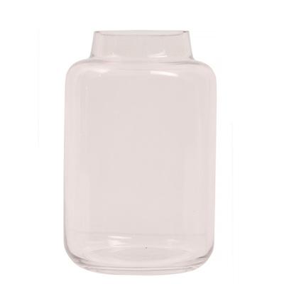 Malmo Vase Peach - (L)
