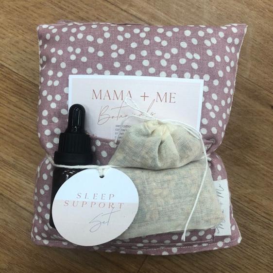 Mama & Me Sleep Support Set