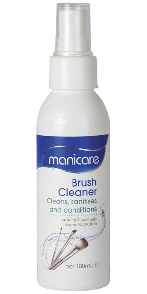 Manicare Brush Cleaner