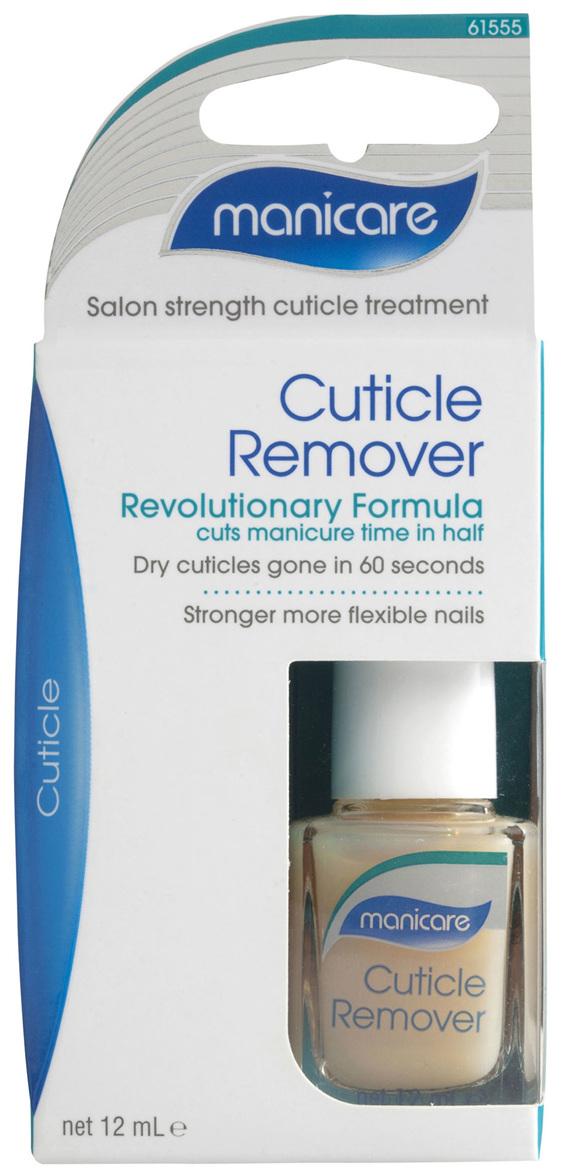 Manicare Cuticle Remover