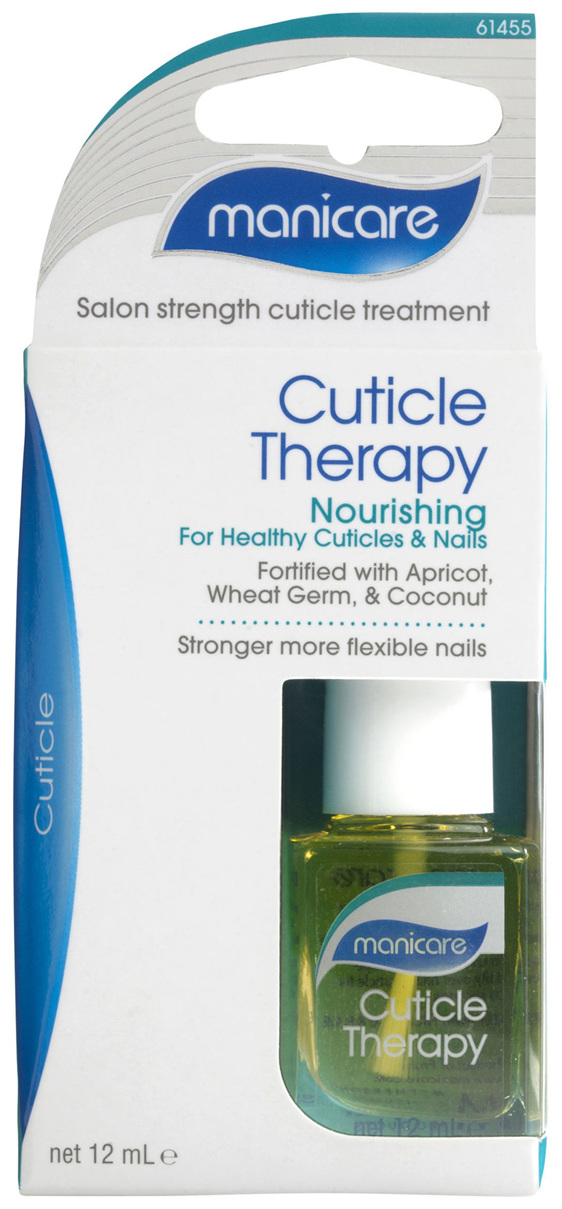 Manicare Cuticle Therapy