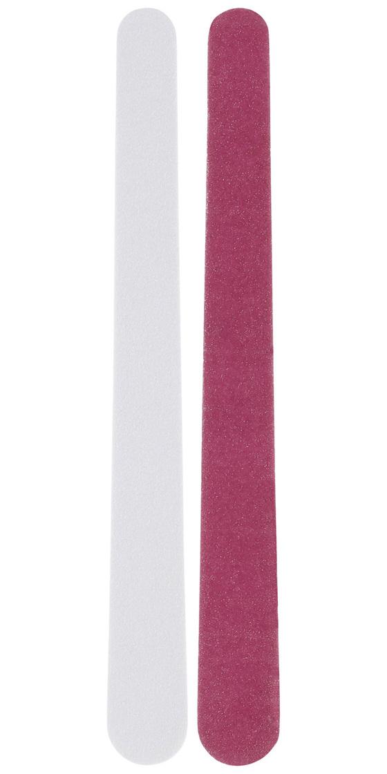 Manicare Emery Boards, Coarse/Fine, 120mm, 8 Pack