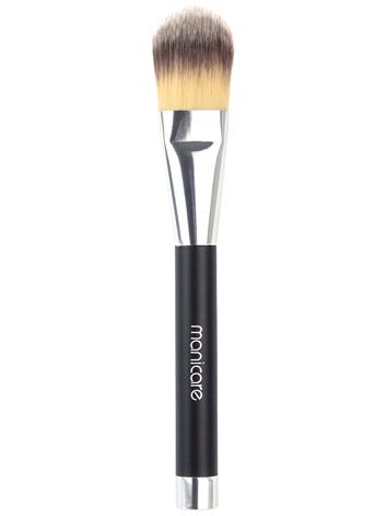Manicare F10 Foundation Brush