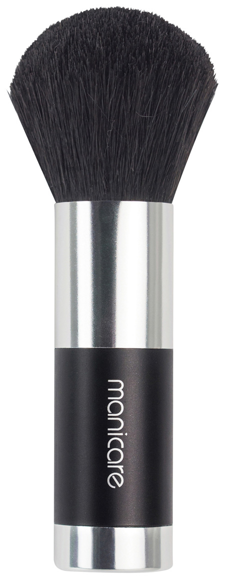 Manicare F13 Bronzing Brush