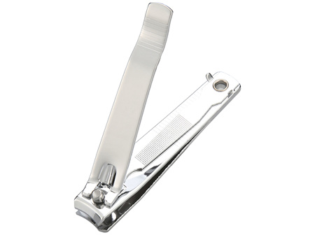 Manicare Toenail Clippers, with Nail File