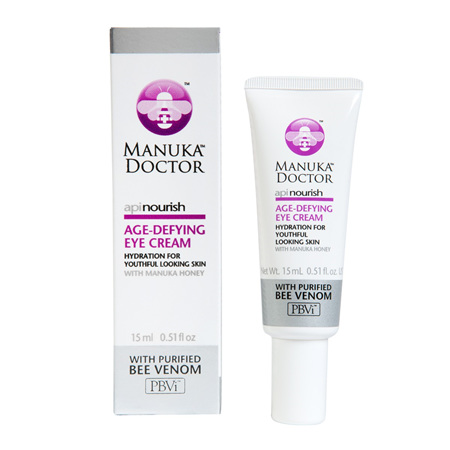 Manuka Doctor ApiNourish Age Defying Eye Cream 15ml