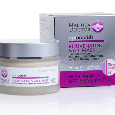 Manuka Doctor ApiNourish Firm Body Moisturise 130ml