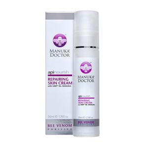 Manuka Doctor ApiNourish Repairing Skin Cream 50ml