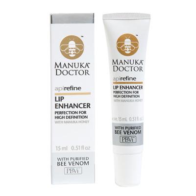 Manuka Doctor ApiRefine Lip Enhancer 15ml