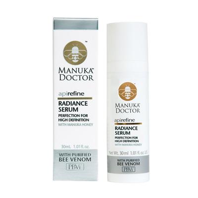 Manuka Doctor ApiRefine Radiance Serum 30ml