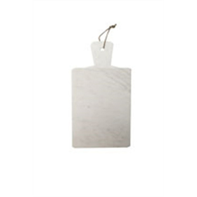 Marble Cheese Board - Short Rectangle