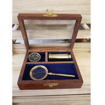 Marine Box Set