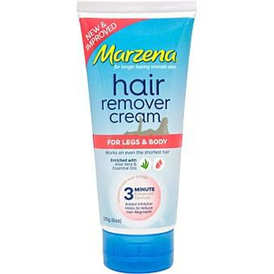 MARZENA Girl Hair Remover 170g