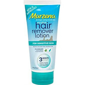 MARZENA Hair Removal Lotion Sensitive 170g