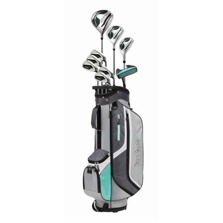McGregor CG3000 Ladies Set