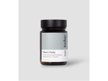 me today Men's Daily 60vCaps