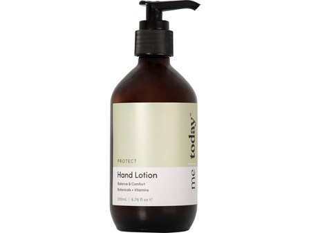 me today Protect Hand Lotion 200ml