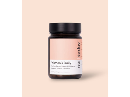 me today Women's Daily 60vCaps