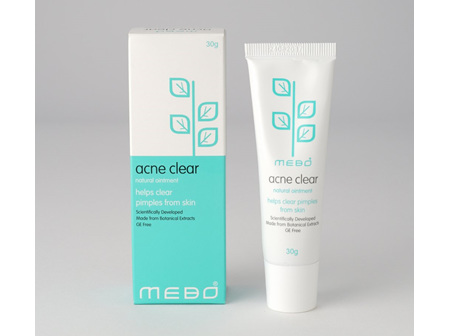 MEBO ACNE CLEAR OINT 30G