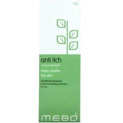 Mebo Anti Itch 30g