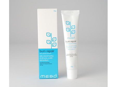 MEBO BURN REPAIR OINT 40G