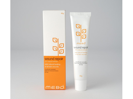 MEBO WOUND REPAIR OINT 40G