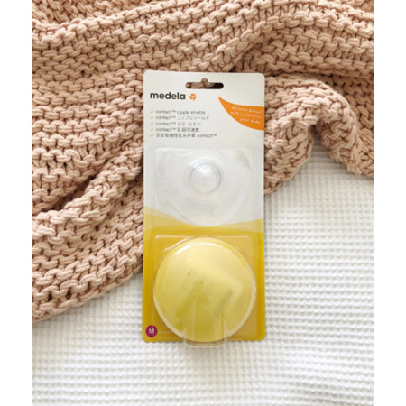 Medela Contact Nipple Shield 20mm M