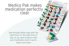 Medico Pak