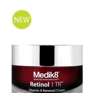 Medik8 1TR™  Night Cream 50ml