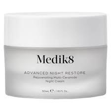 Medik8 ADVANCE Night RESTORE 50ml